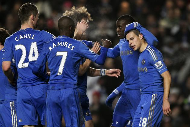 Newcastle United vs. Chelsea: Date, Time, Live Stream, TV Info and Preview