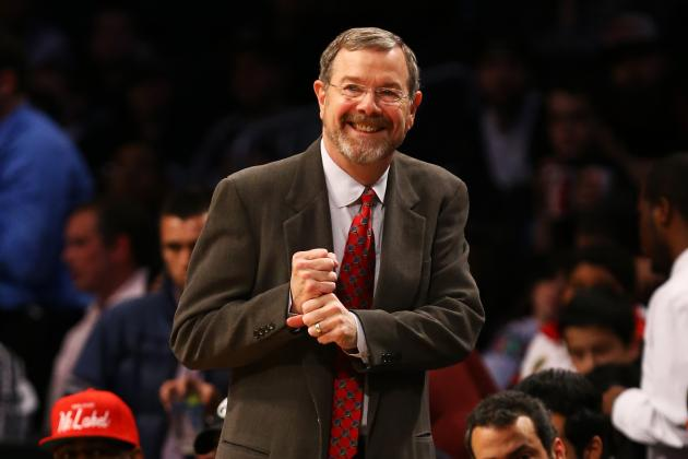 Is P.J. Carlesimo a Long-Term Fit for the Brooklyn Nets?