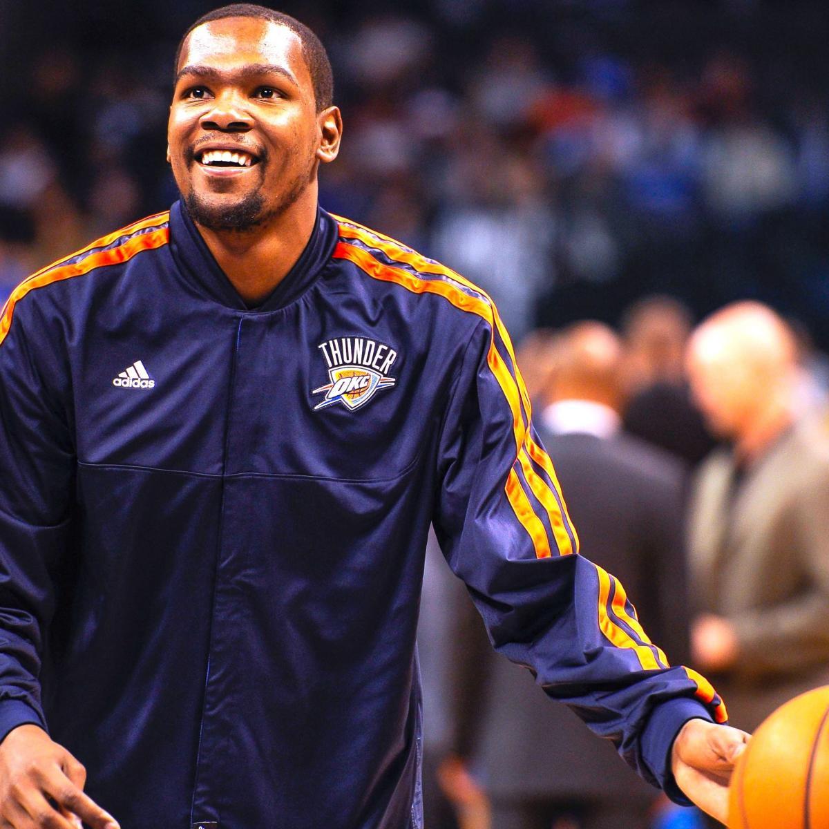 NBA 365 Midseason Award Winners: Picks For MVP, ROY And