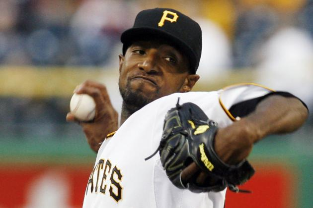 Pirates Sign Walker, McDonald to 1-Year Contracts