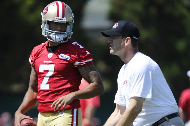 49ers, Ravens Hold Simultaneous Practices at Saints Facility: Sacbee.com