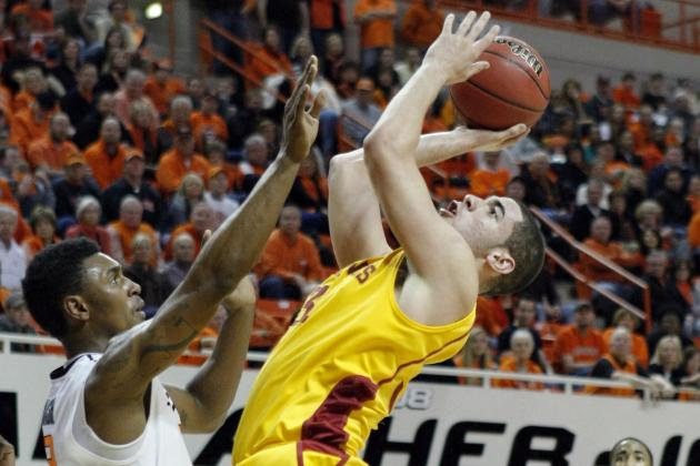 Looking Back at Other Controversial Endings to ISU Basketball Games