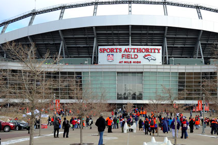 NFL Expected to Invite Denver to Bid for Super Bowl