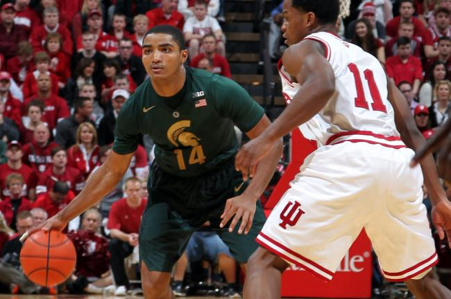 Gary Harris is one of the B1G's top freshmen.