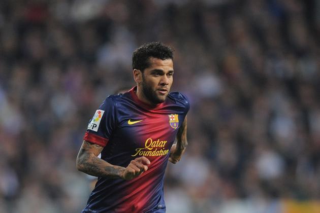 FC Barcelona: Is It in Better Shape in 2013 Than in 2012?