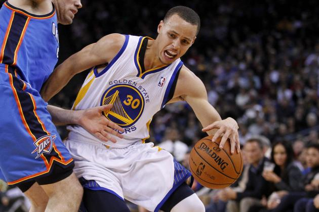 Stephen Curry Officially out vs. Mavs