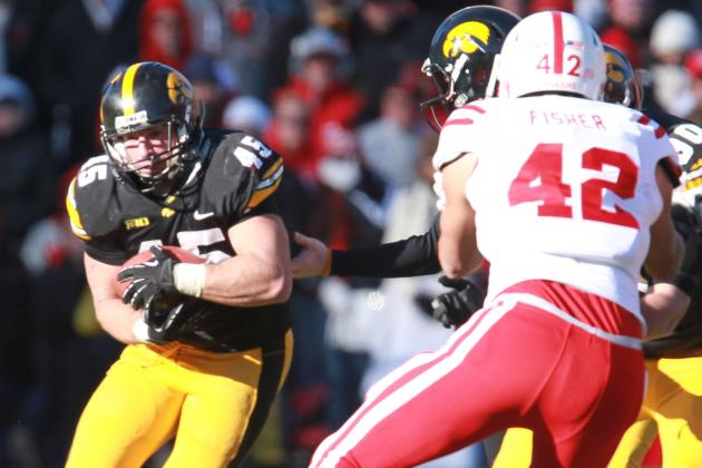 Iowa, Nebraska Want to Keep Playing on Fridays