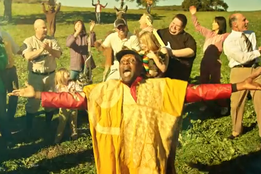 Volkswagen Super Bowl Commercial: Ad Featuring Jimmy Cliff Hits the Right Notes
