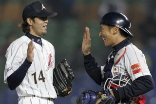 Angels Close to Minor League Deal with Japanese Reliever Hiroyuki Kobayashi