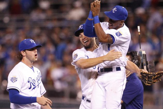 MLB Top 100 Prospects: Royals Youth Movement, Recent Trades Deplete Farm System