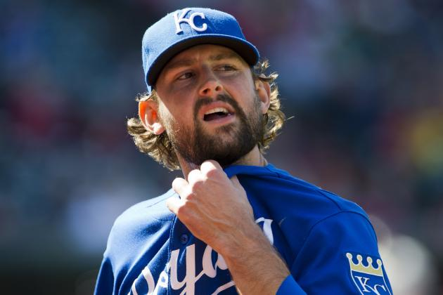 Kansas City Royals: Bad Contracts Prevented a Much Better Offseason
