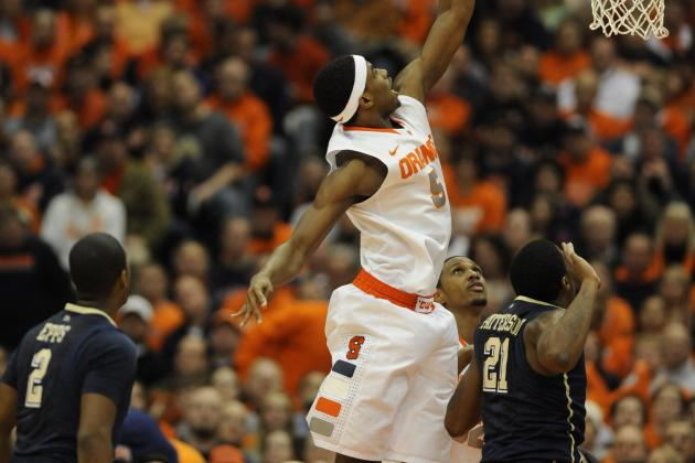 Syracuse Orange vs. Pittsburgh Panthers: Complete Game Preview and Prediction