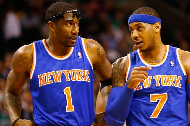 Give Stoudemire Some Credit