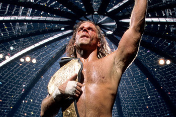 WrestleMania XXIX: How the WWE and World Heavyweight Championship Can Be Unified