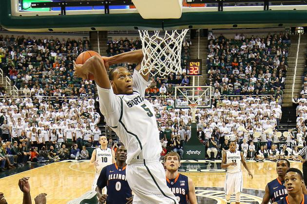 Illinois vs. Michigan State: