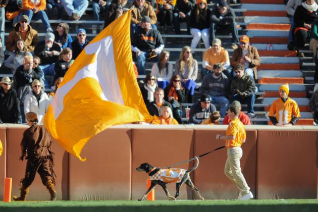 Tennessee Athletics' Deficit Latest in String of Bad Luck for Program