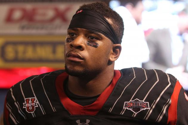 Robert Nkemdiche Will Apparently Visit LSU After All