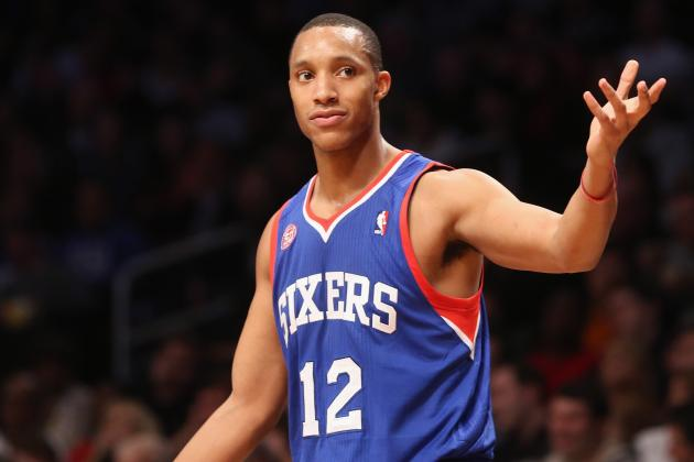 How Evan Turner Can Improve His Game for the Philadelphia 76ers