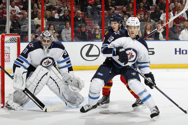 Winnipeg Jets Poor Special Teams Play Leads to Loss to Panthers