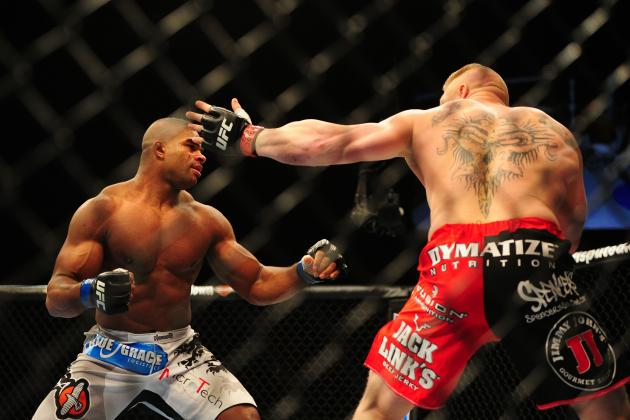 UFC 156: Alistair Overeem Gets Title Shot with Win over Bigfoot Silva