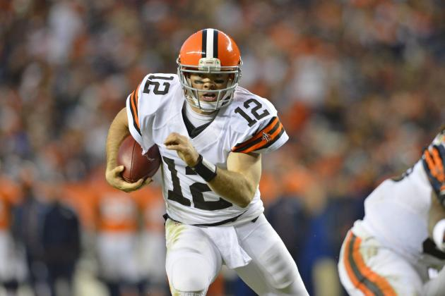 Which Cleveland Browns Players Hold the Most Trade Value?