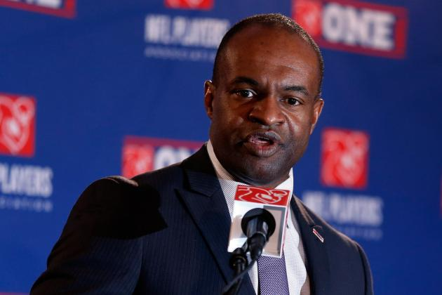 NFLPA Speaks out About Health and Safety Concerns