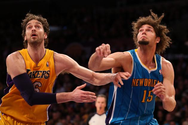 Would a Failed Road Trip Force LA Lakers to Pursue a Blockbuster Trade?