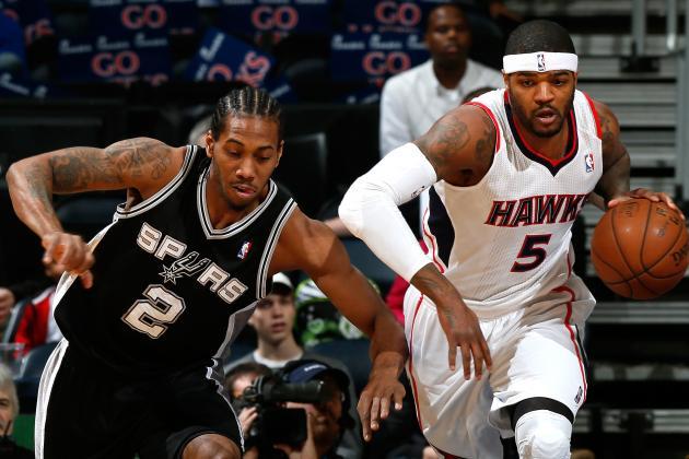 Did San Antonio Spurs Anoint Kawhi Leonard Too Soon?