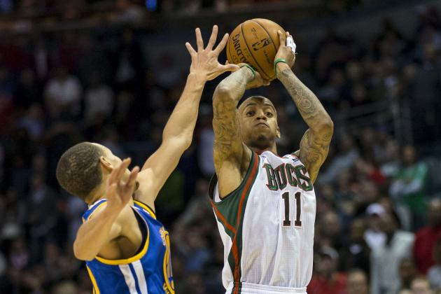 Would Golden State Warriors Be Better Off If They Had Kept Monta Ellis?