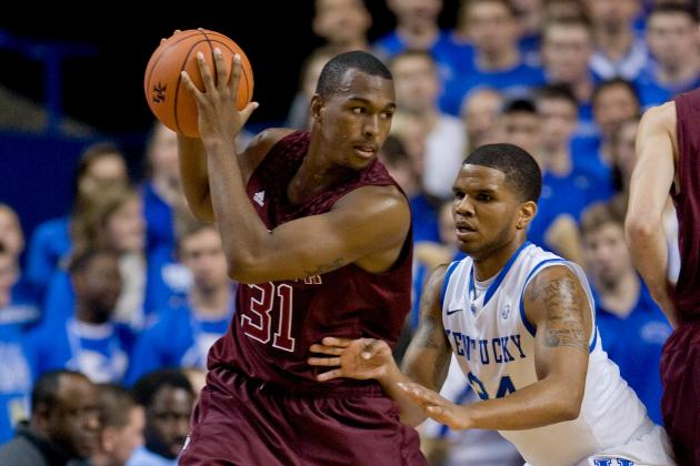 Kentucky Basketball: Is Texas A&M a Trap Game for the Wildcats?