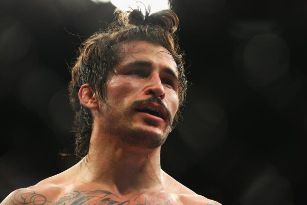 McCall Looking to Re-Ignite Title Run with Victory over Benavidez at UFC 156