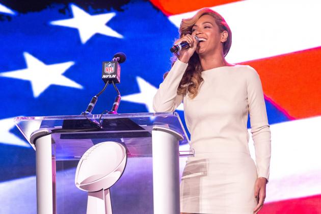 Super Bowl Halftime Show 2013: Acts We Would Like to See Join Beyonce