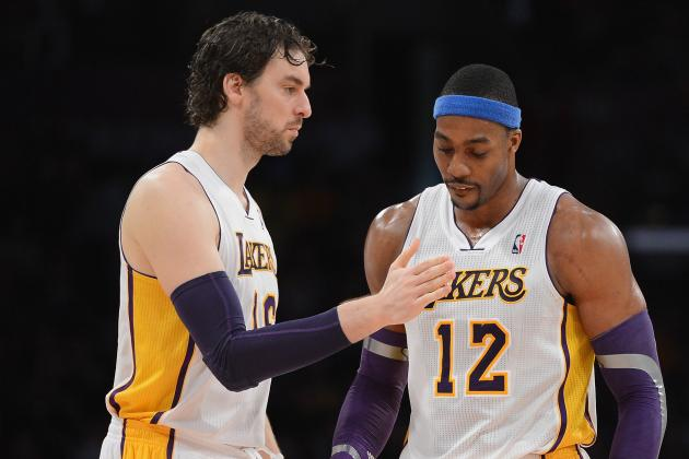 Breaking Down Why LA Lakers Must Avoid Trading Pau Gasol