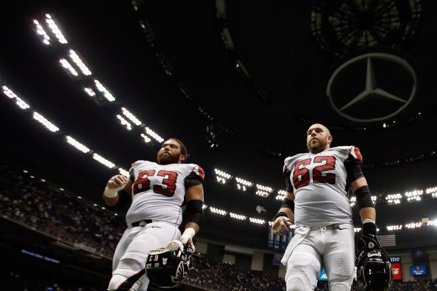 Super Bowls Are for Heavyweights: How the ATL Falcons Can Get Bigger Up Front