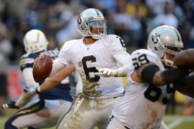 Evolving NFL Makes Terrelle Pryor Important Piece of Oakland Raiders Future
