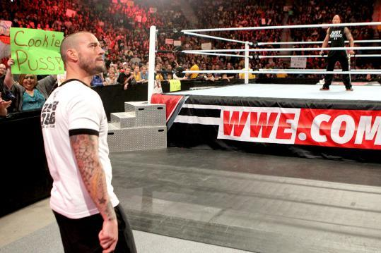 Why The Rock and CM Punk Are Two of a Kind