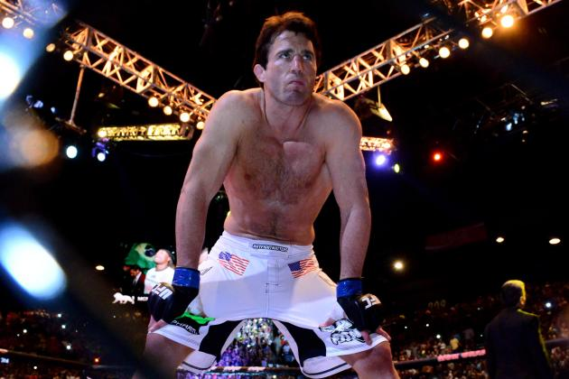 Chael Sonnen Must Score Takedowns Early and Often to Beat Jon Jones at UFC 159