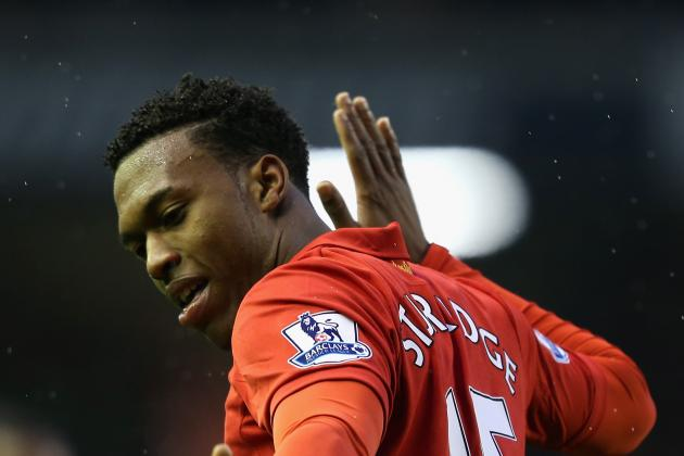 Liverpool Transfers: Are Reds in Better Shape After January Than in 2012?