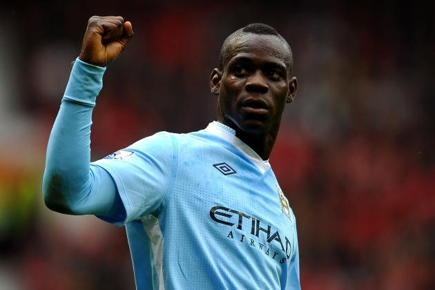 Manchester City Selling Mario Balotelli Was Good Business for Roberto Mancini