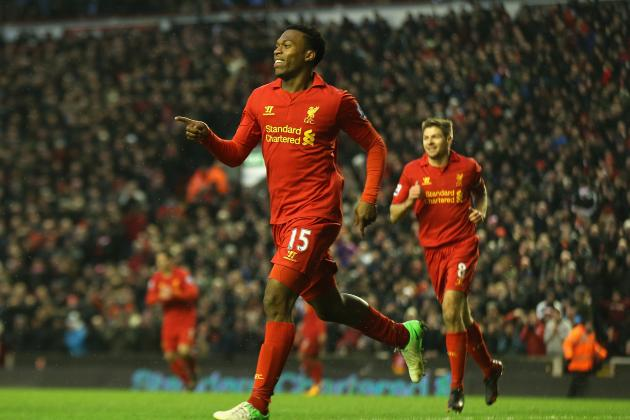 Why Liverpool Were the Biggest Winners of the January Transfer Window