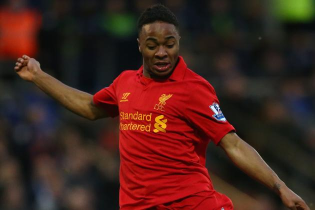 Sterling Charged with Assaulting Woman, 27, in Liverpool