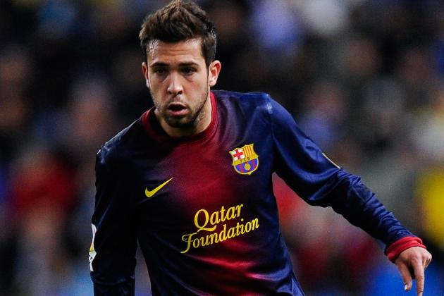 Alba Eager for Valencia Return