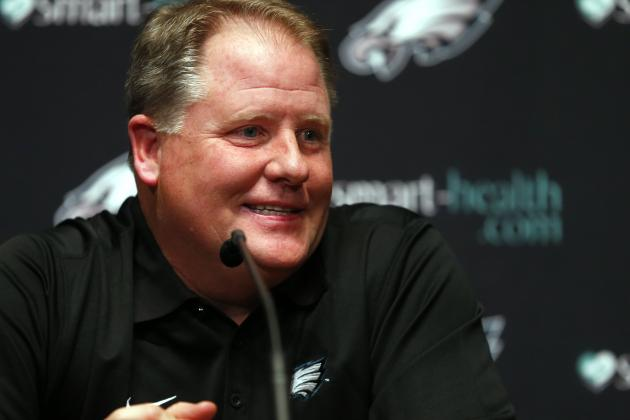 Chip Kelly Will Appear at SportsRadio WIP Wing Bowl21
