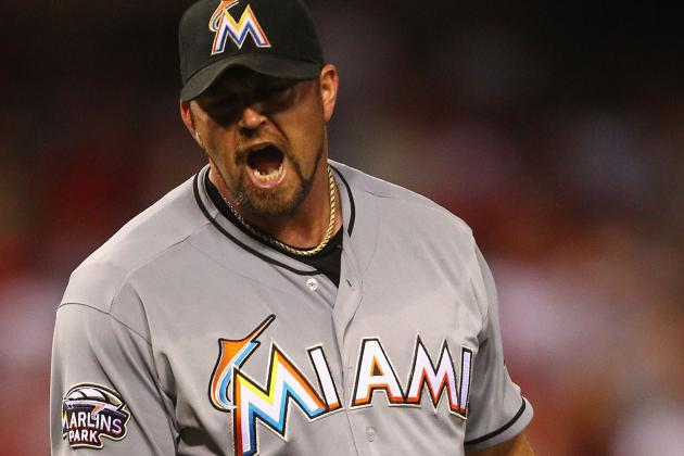 Marlins Hope Improved Clubhouse Culture Leads to Success on the Field