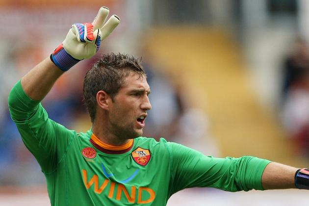Stekelenburg Wanted Fulham Deal
