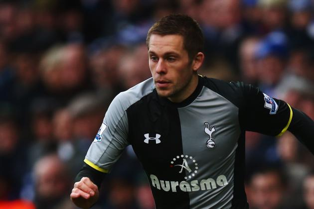 Reading Failed in Bid to Sign Gylfi Sigurdsson from Tottenham