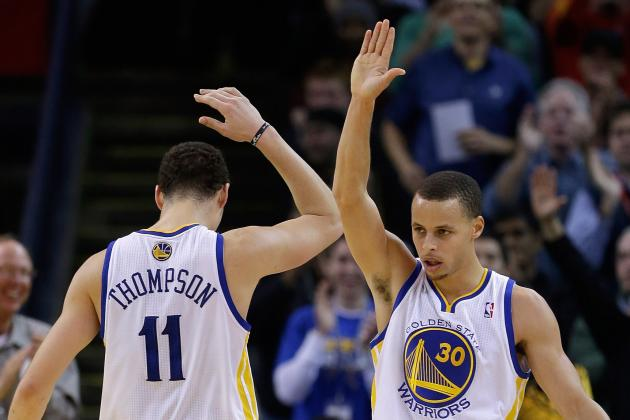 Golden State Warriors Hold off Dallas Mavericks