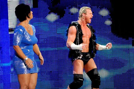Dolph Ziggler: The Superkick Could Be the Key to His Superstardom