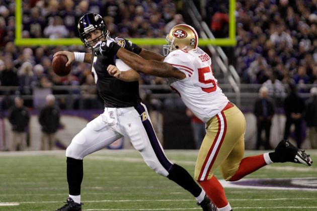 Debate: Predict the Outcome of Super Bowl XLVII