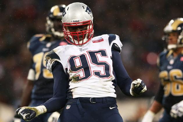 Chandler Jones Plans Offseason Training with His UFC Champ Brother